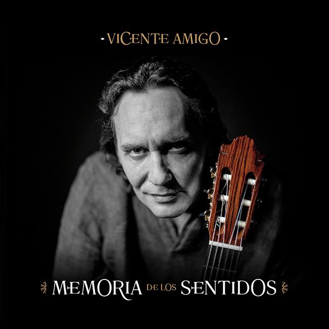 Vicente Amigo Conciertos