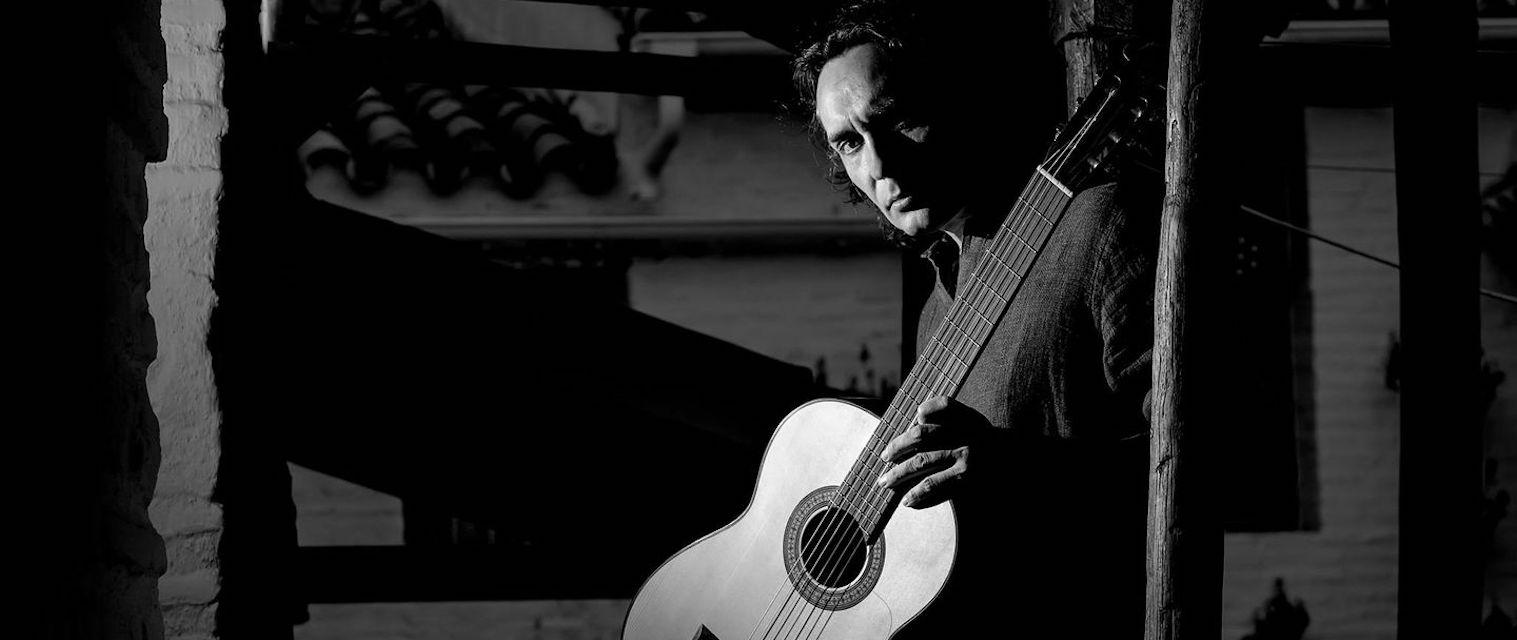 Discografía Vicente Amigo