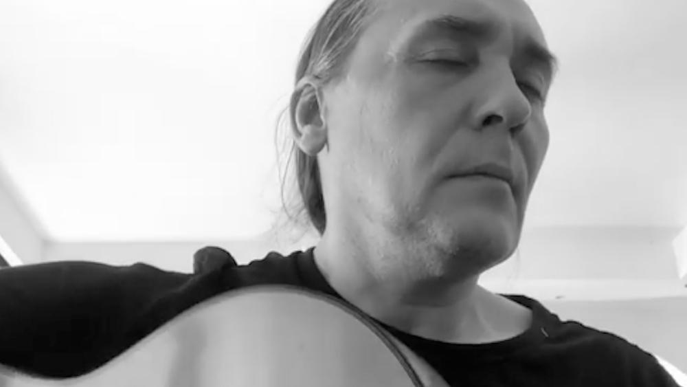 Vicente Amigo Video